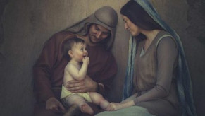 Five Practices of a Holy Family