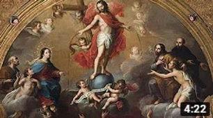 Precious Blood of Jesus like spiritual c