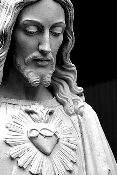 Sacred Heart - B&W.jpg