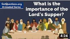 Last Supper importance.jpg