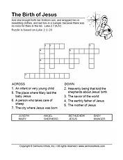 Birth of Jesus Crossword.png