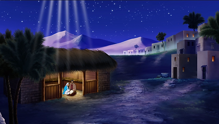Brother Francis Christmas Story.png