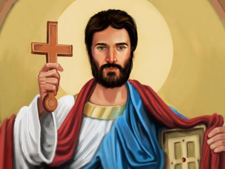 St. Timothy - January 26