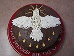 Holy Spirit cake.JPG