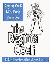 regina coeli mini book.JPG