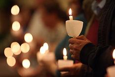 Easter candles in dark.jpg