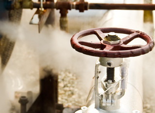 Common Causes of Water Hammer in Steam Systems