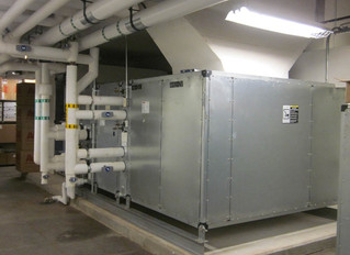 Identifying and Resolving HVAC Stratification Issues