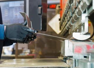 PJM Provides Custom Sheet Metal Fabrication Services