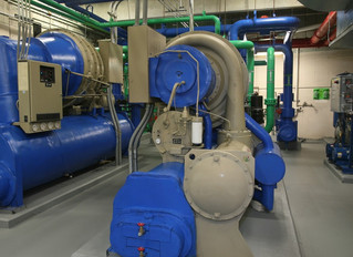PJM Takes Holistic Approach on Fast-Track Chiller Replacement Project