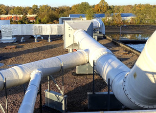 PJM Excels on Noted Trenton Biogas Project