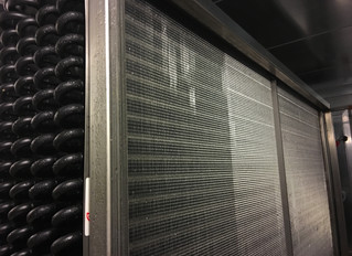 Why Did My Cooling Coil Freeze? Top Ten Reasons