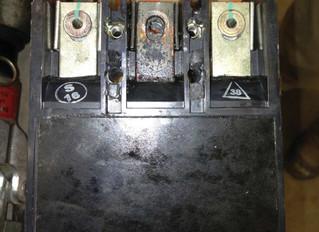 Electrical Terminations in HVAC & Controls