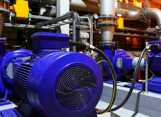 Troubleshooting Electric Motor Failure