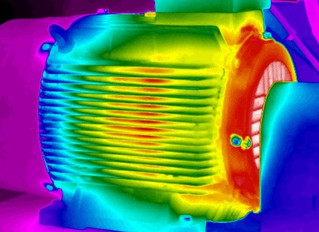 Electric Motor Diagnosis