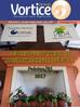 Jornal Vórtice - Edição de abril 2017