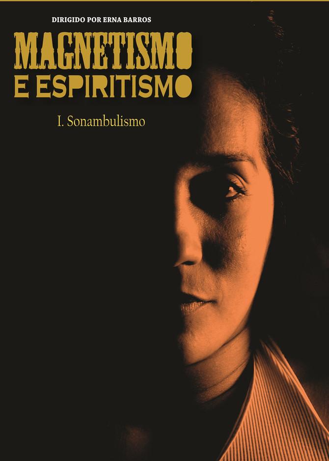 """Conheça a série """"Magnetismo e Espiritismo"""""""
