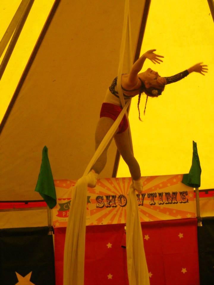 Pazzaz Circus