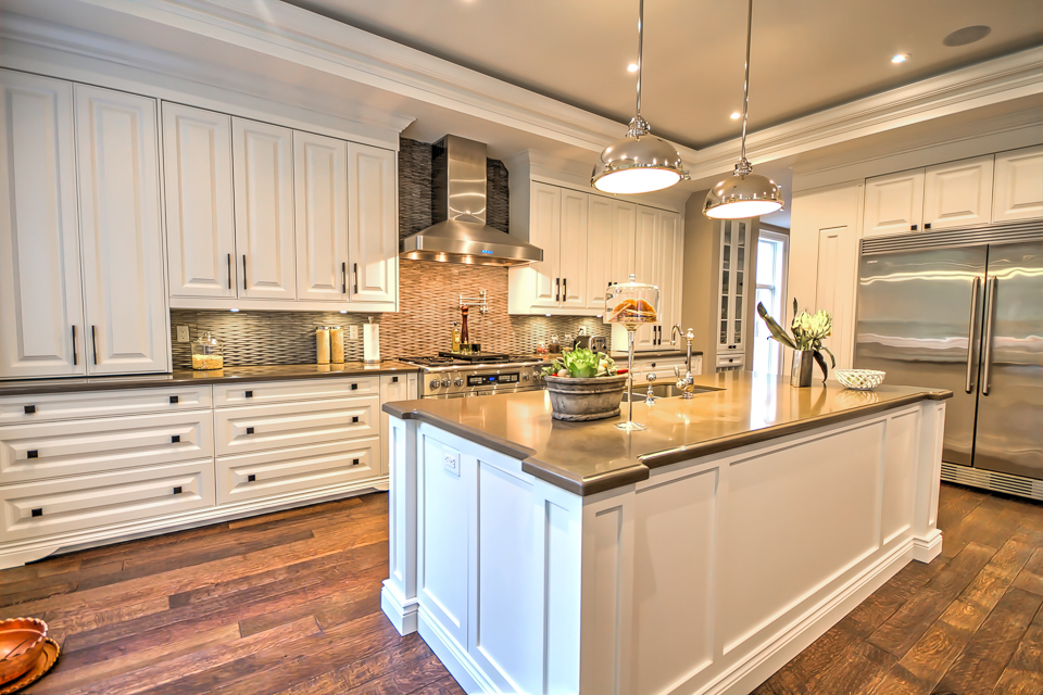 Real Estate photography, videography