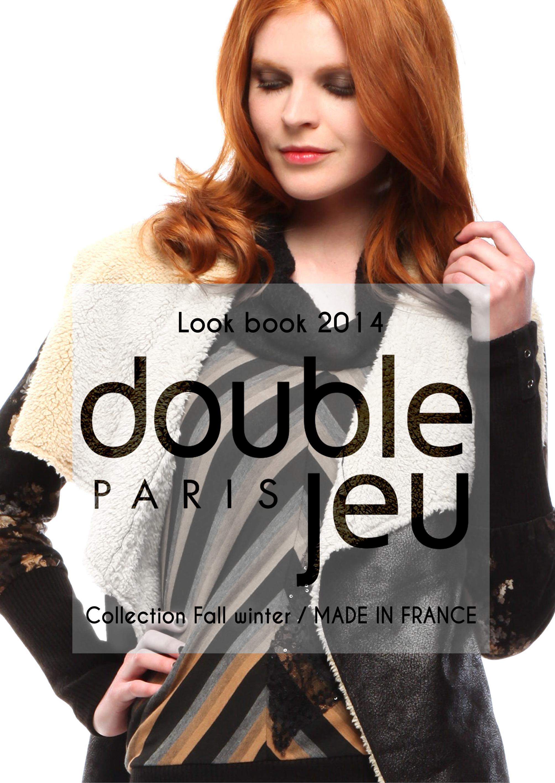 look book 2014