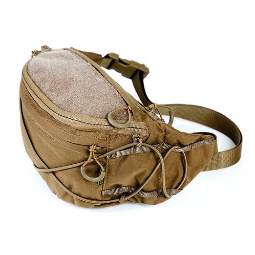сумка, бананка, сумка поясна, ТТТ, Україна, туризм, EDC, подорожі, Traverse, Tactical, Team, КІПІШ
