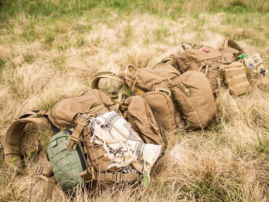 Тактичний рюкзак traverse tactcal team рюкзак наплічник