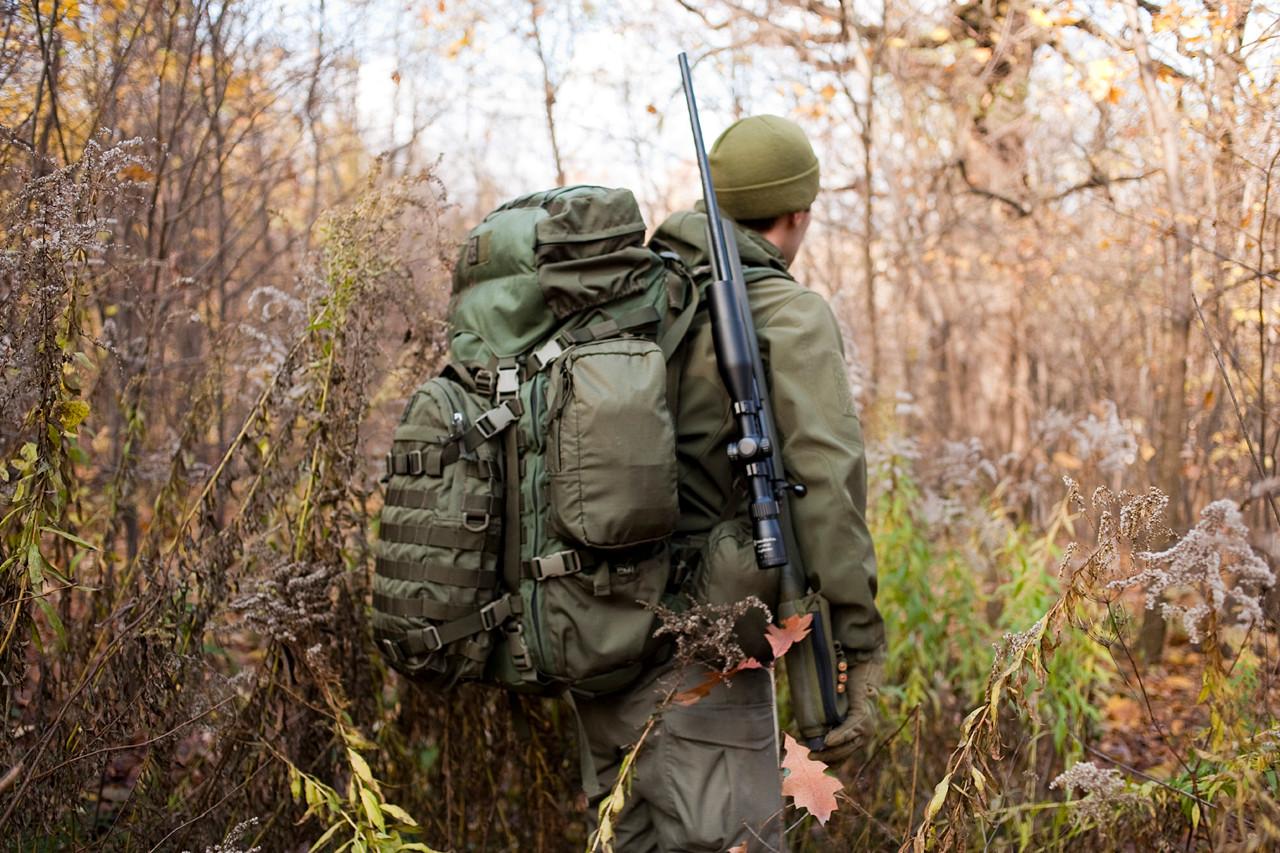 Тактичний рюкзак полювання traverse tactcal team рюкзак наплічник