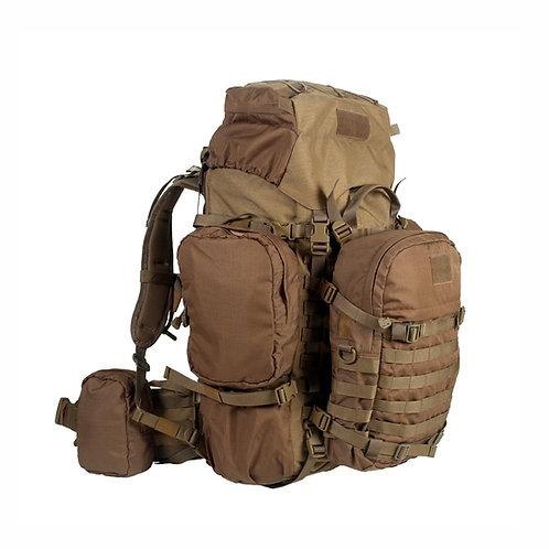 traverse tactical team рюкзак наплічник туризм Івор 55 ttt ттт