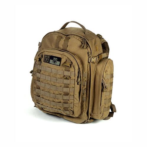 traverse tactical team рюкзак наплічник люта сова 40л ttt ттт