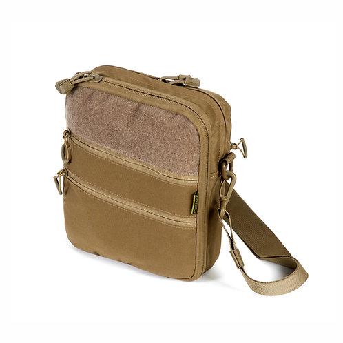 сумка, бананка, сумка поясна, ТТТ, Україна, туризм, EDC, подорожі, Traverse, Tactical, Team, ФОРТЕЛЬ