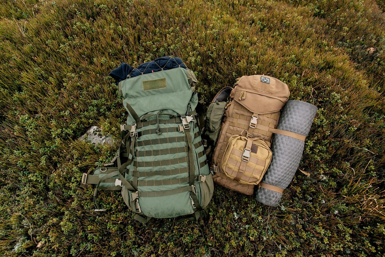 Carpathian mountains traverse tactcal team рюкзак наплічник