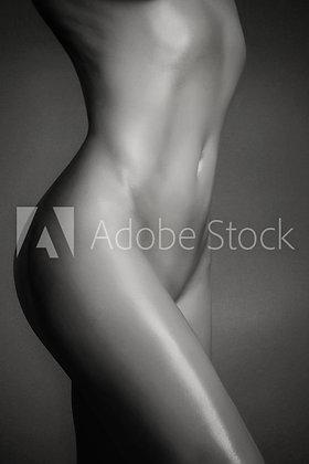 Naked Female