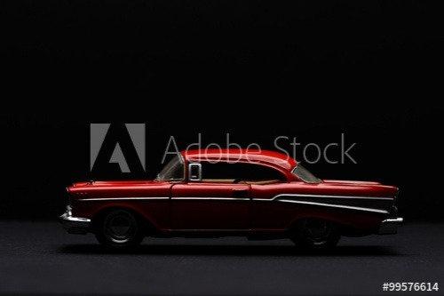 Rode klassieker 1957