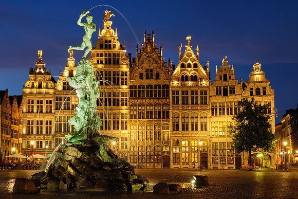 Grote Markt - Antwerpen