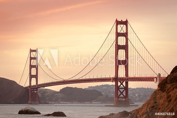 Golden Gate - California