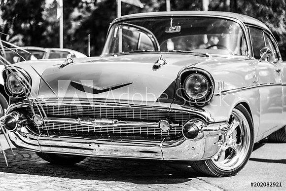 Maffia Car