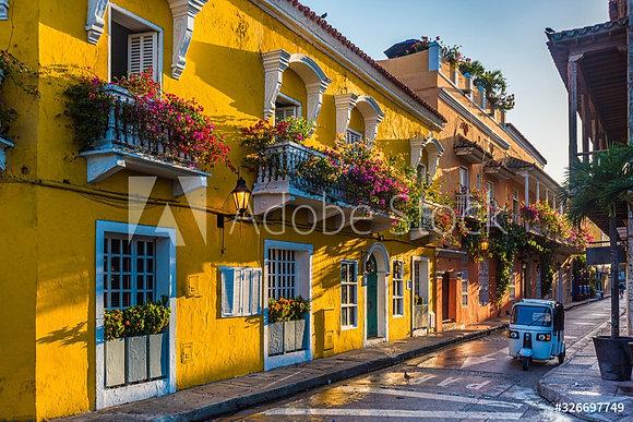 Cartagena - Colombië