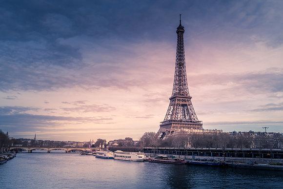 Eifeltoren - Parijs