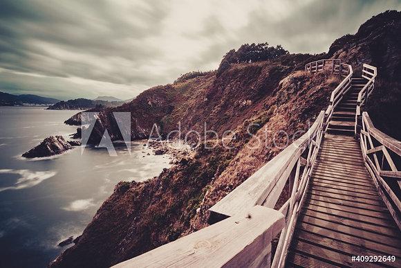 Galicia - Spanje