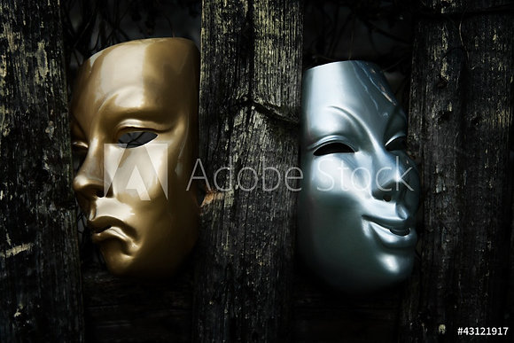 Theatermaskers