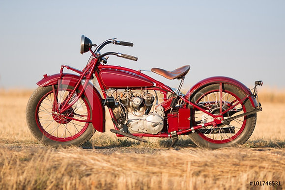 Indian 1928