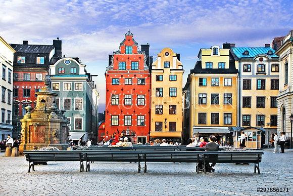 Kopenhagen - Denemarken