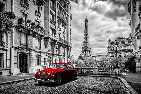 Artistiek Parijs
