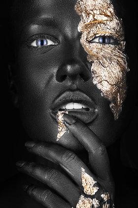 Golden Face 2