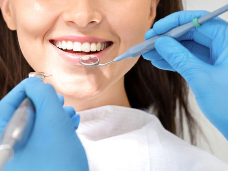 Manassas Best Dentists: What is Restorative Dentistry?