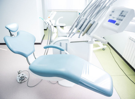 Dental Office: Common Dental Treatments