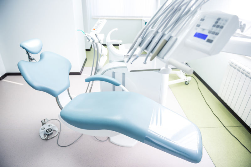 dental office manassas