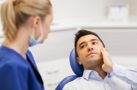 5 Reasons You May Need an Emergency Dentist