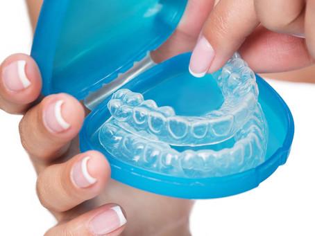Invisalign Manassas: Straightening Teeth Discreetly