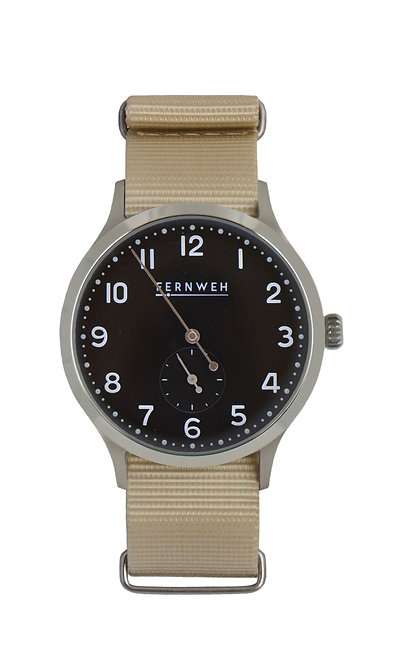 CLIPPERTON - Nylon NATO